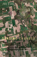 Sensing Changes book image